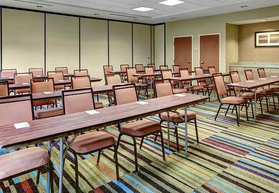 Lithonia, GA: Meeting Space - Classroom