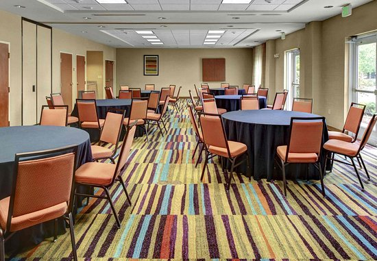 Lithonia, Gürcistan: Meeting Space - Banquet Rounds