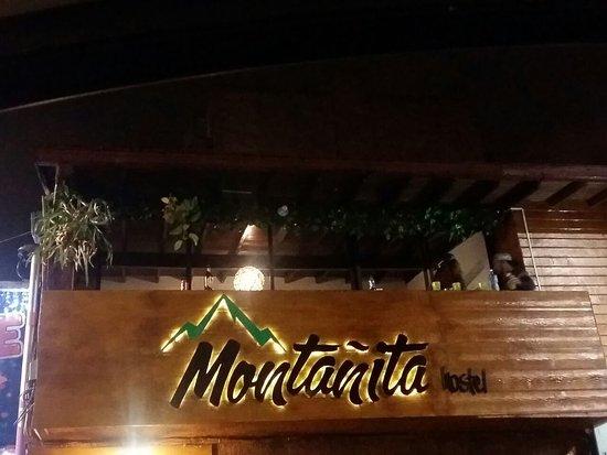 Montanita Hostel