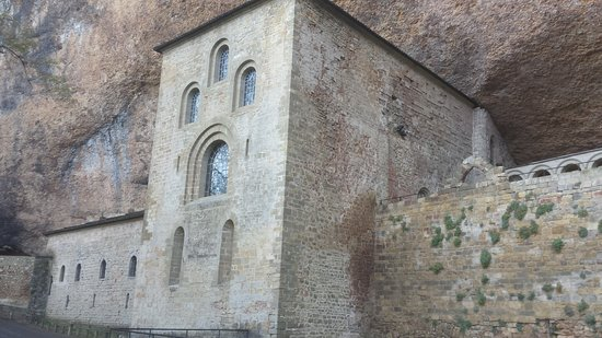 San Juan de la Pena, Spanien: 20161209_131030_large.jpg