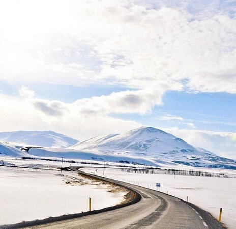 Mount Keilir