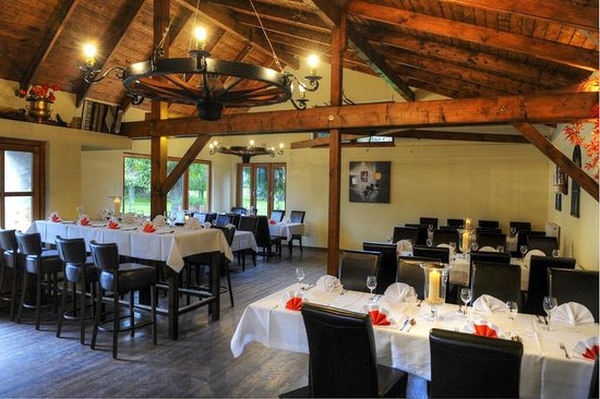 Gladbeck, Jerman: Restaurant Lezginka