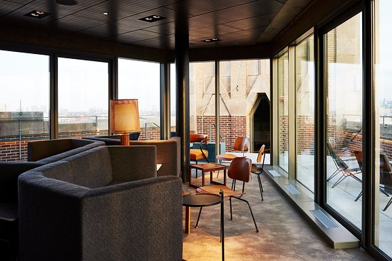 The robey updated 2018 prices hotel reviews chicago for Robey hotel chicago