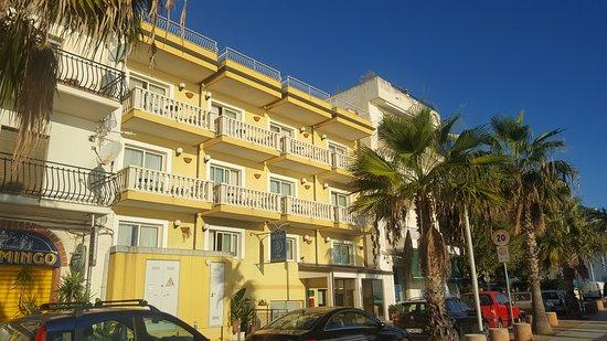 Hotel San Vincenzo: 20161210_083039_large.jpg