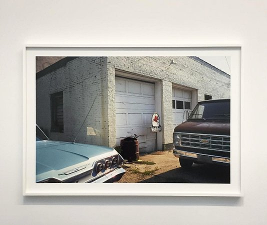 Photo of David Zwirner Gallery in New York, NY, US