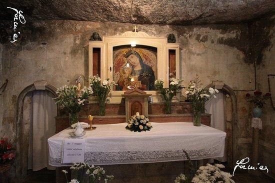 Chiesa Rupestre di Santa Maria della Stella