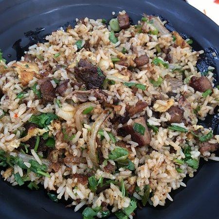 Thai Food Freemont
