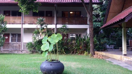 Zdjęcie Baan Kaew Guesthouse