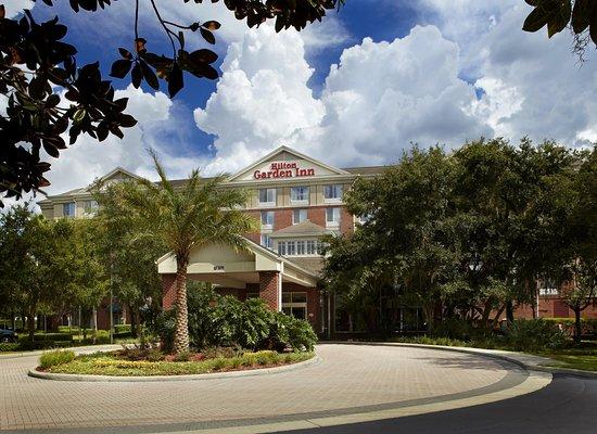 Hilton Garden Inn Tampa East/Brandon
