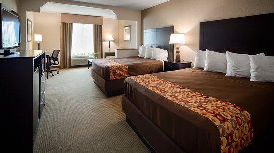 Best Western Suites Resmi