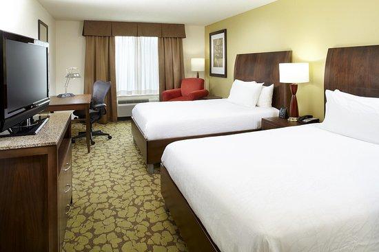 Hilton Garden Inn Tampa East Brandon Tripadvisor