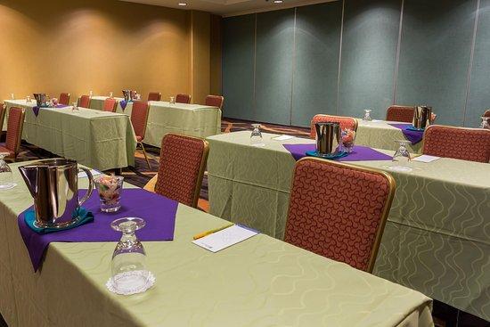 San Mateo, Kalifornien: Conference Room