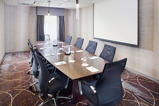 Homewood Suites by Hilton Colorado Springs North: Conference Room