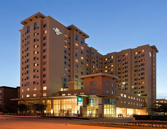 Photo of Homewood Suites Houston near the Galleria
