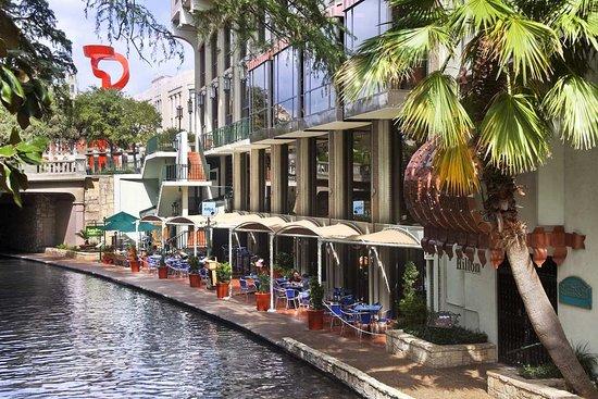 Photo of Hilton Palacio del Rio San Antonio