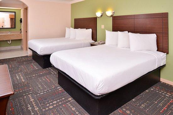 Photo of Americas Best Value Inn-Houston I-45/Loop 610