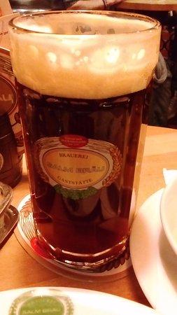 Темное - лучшее пиво для женщин!