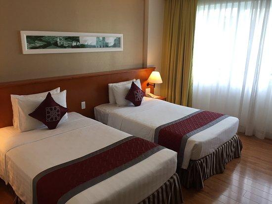 Saigon Hotel: photo0.jpg