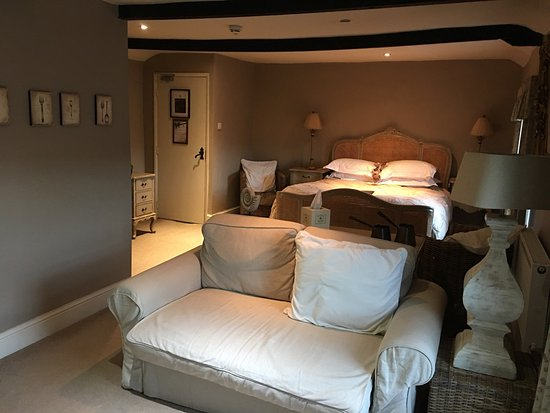 Kirkby Fleetham, UK: Great place to stay