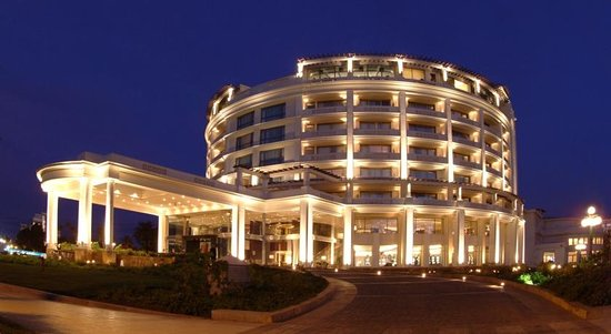 Constanta Casino  ROMANIA  Travel and Tourism Information