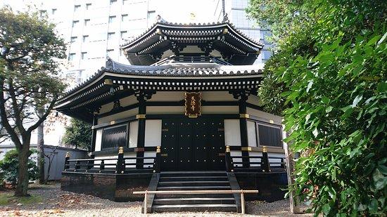 Tentoku-ji Temple