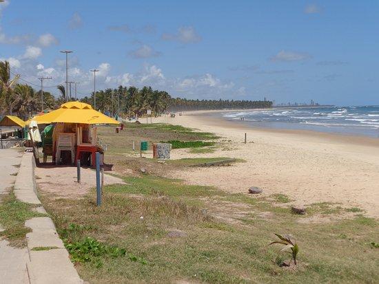 Itapuama Beach