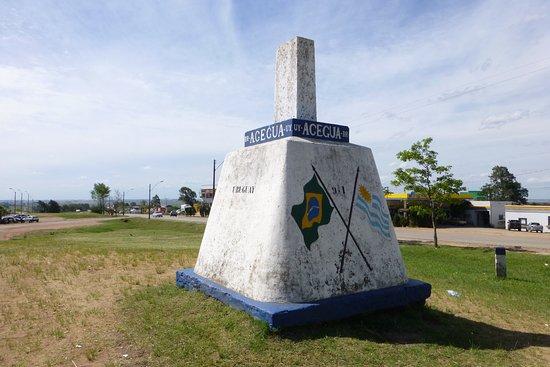 Aceguá - Cerro Largo Department, Uruguay