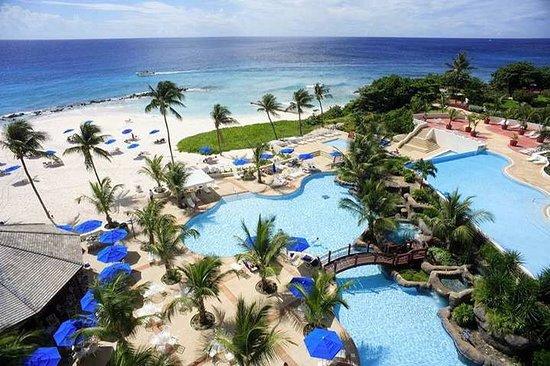Saint Michael Parish, Barbados: Recreational Facilities