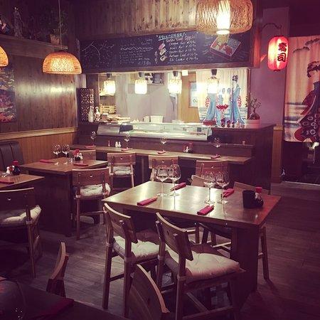 Osaka Japanese Restaurant: photo1.jpg