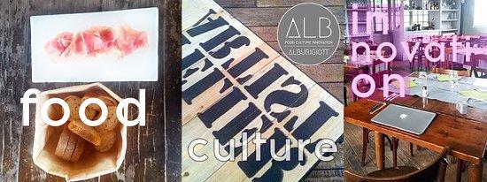 Al Burigiott : ALB food culture innovation