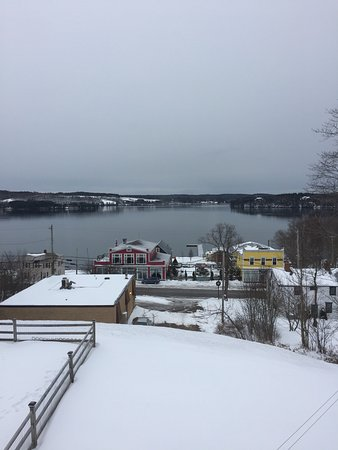 Guysborough, Canada: Pictures don't do it Justice!