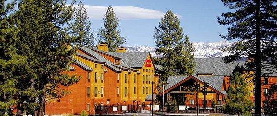 Hampton Inn & Suites Tahoe-Truckee