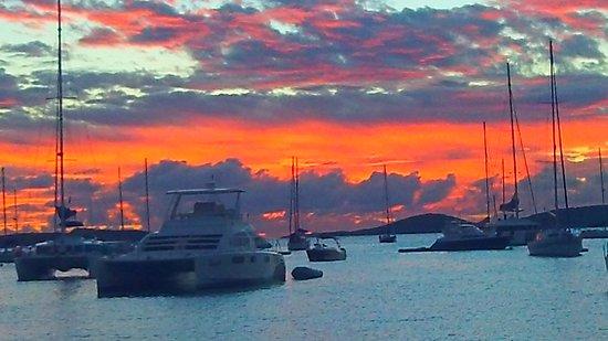 Motor Yacht Cinnamon Bay : Oh yeah, baby!