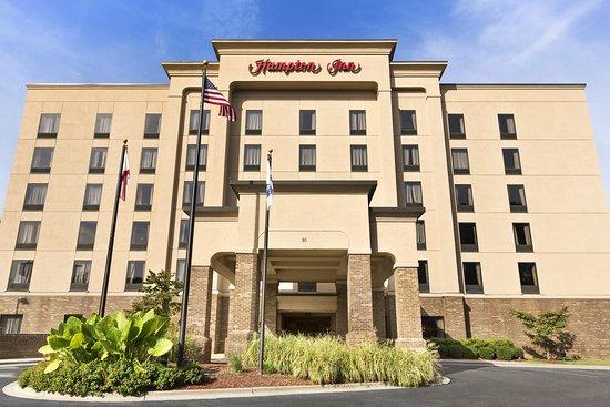 伯明罕 65 號州際公路湖濱大道恒庭飯店照片