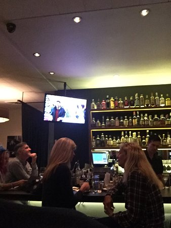 Danville, Californië: bar