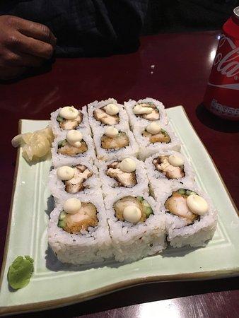 Mangetsu Sushi : photo3.jpg
