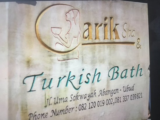 Carik Spa & Turkish Bath