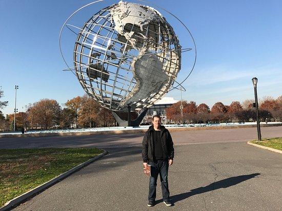 Unisphere: photo1.jpg