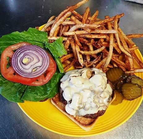 Tavern 23: The best fries