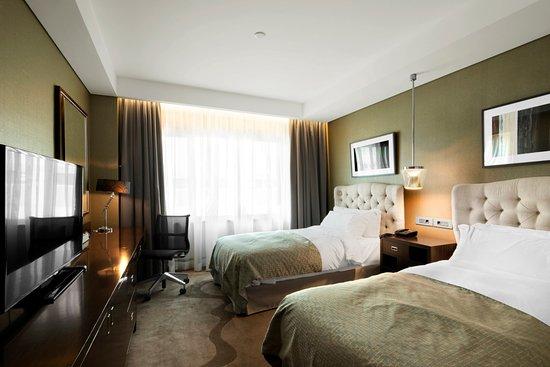 Hotel Nongshim