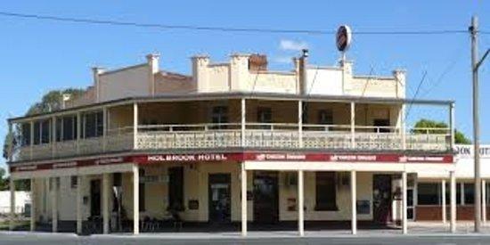 Holbrook Hotel