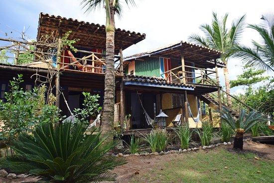 Photo of Pousada Canto Bravo Ilhabela