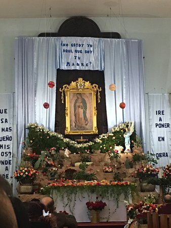 ‪Our Lady of Guadalupe Church‬