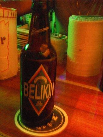 Serendib : beer