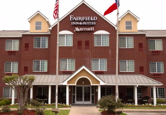 The Woodlands, TX: Hotel Website Image