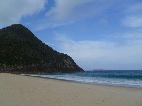 Shoal Bay, Australia: Zenith Beach, NSW