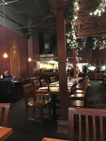 thai ginger redmond menu prices restaurant reviews tripadvisor. Black Bedroom Furniture Sets. Home Design Ideas