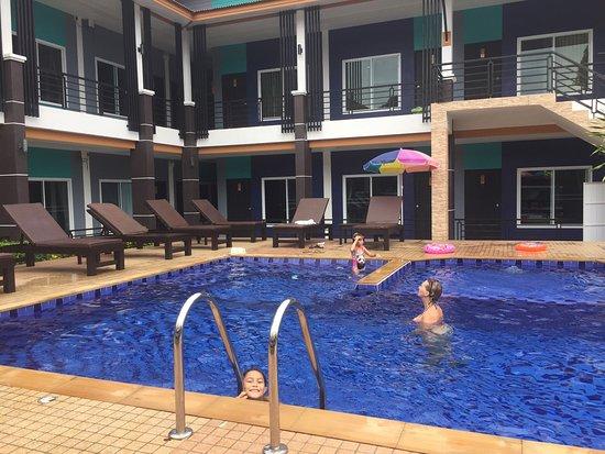Saraphi, Tailandia: Saengthong Resort Chiangmai