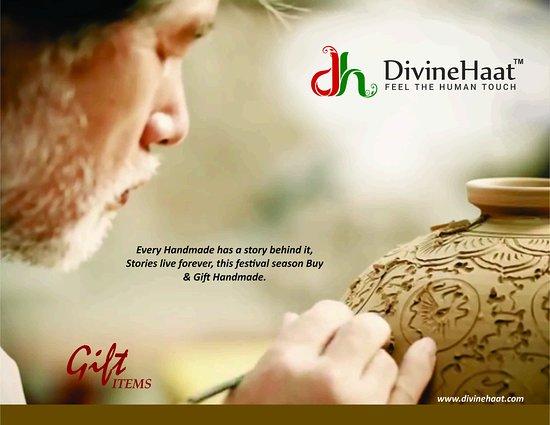 DivineHaat