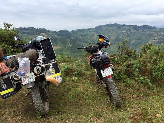 Bmw G650gs Sertao And Honda Xr250 Picture Of Dirtbike Travel